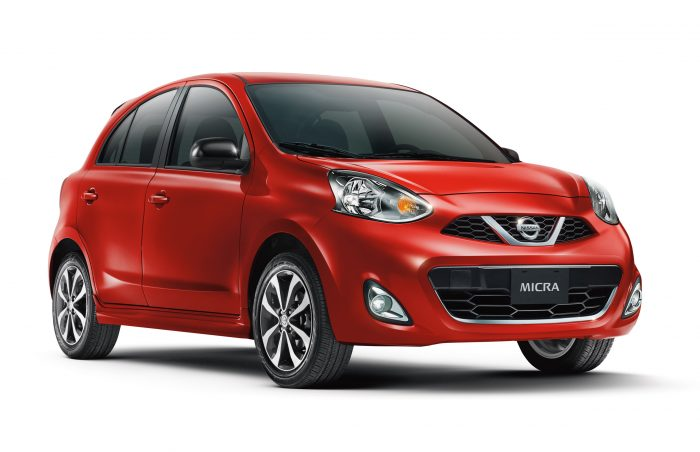 Nissan Micra K13 Manual 1200cc