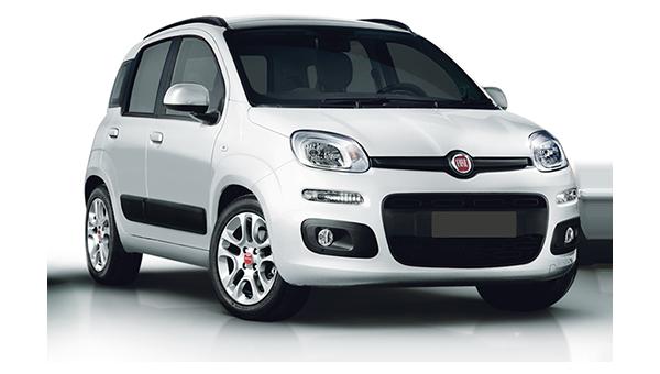 Fiat Panda New 1200cc